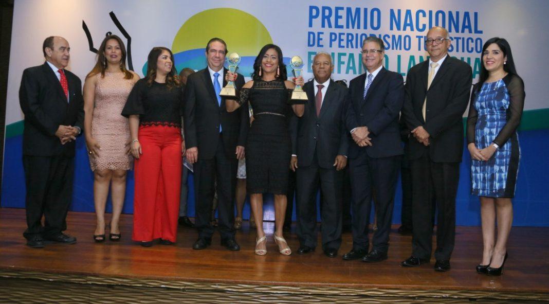 XV Premios Epifanio Lantigua